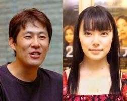 産経新聞 ENAK ミムラさんと指揮者の金聖響さんが結婚
